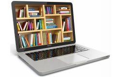 اولین کتابخانه نابینایان استان۱۰ هزار کتاب صوتی دارد
