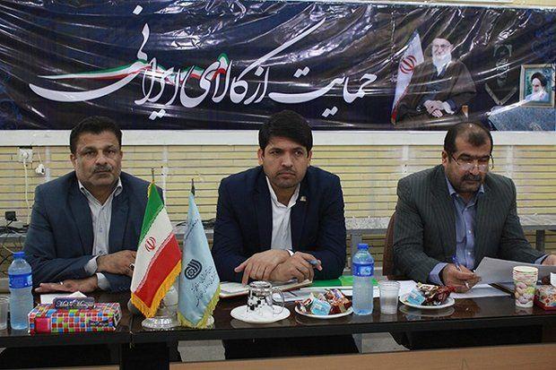 ۹۰۰۰ نفر در پادگانهای استان بوشهر آموزش مهارتی دیدند