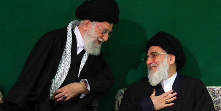 تسلیت امام خامنه ای درگذشت  رئیس مجمع تشخیص مصلحت نظام…