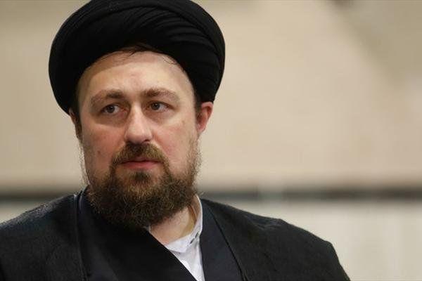 سیدحسن خمینی: هیچ تضمینی وجود ندارد که ما بمانیم