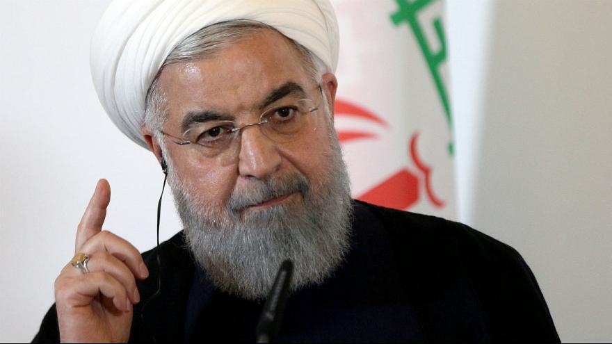 روحانی: برای هر دانشآموز به طور متوسط ۴ میلیون ….
