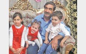 گفت و گو با خانواده راننده اتوبوس مرگ: ۱۰ روز دیگر عقد دخترش بود