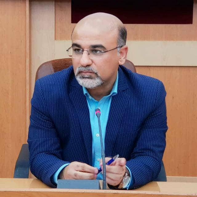 سرپرست فرمانداری دشتستان منصوب شد/جزییات