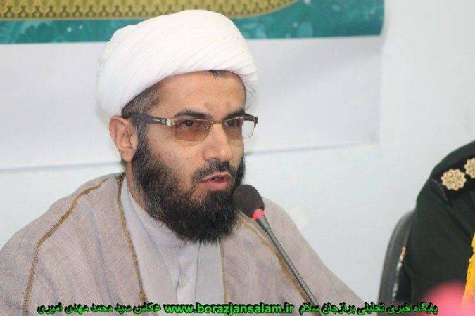 سعید غلامی : با توجه به اتمام دروس دوره کارشناسی ارشد دانشگاه احتمال حضور در عرصه انتخابات مجلس در حوزه دشتستان بسیار بالا رفته است