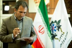 تبریک شهردار برازجان به مناسبت میلاد حضرت قائم (عج)