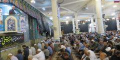 ریس شبکه بهداشت و درمان شهرستان دشتستان: نماز عبادی سیاسی جمعه ،میراث ماندگار امام راحل عظیم الشان و گوهر گرانبهایی است که موجب وحدت و انسجام بیشتر مسلمانان شده است