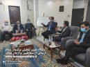 رئیس ستاد انتخاباتی شورای وحدت استان ایت الله رئیسی ؛ مردم پایتخت انرژی کشور نباید محروم باشند