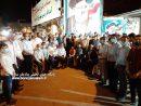 دکتر هاشمی فرد در جمع مردم گناوه : آیت الله رئیسی در مبارزه با فساد خط قرمزی ندارد+تصاویر