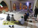 گزارش تصویری گردهمایی رزمندگان پیشکسوت به مناسبت هفته دفاع مقدس در گلزار شهدا شهر کاکی