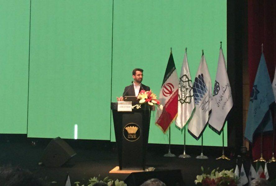آذری جهرمی: کمیته ضد فیلتر در دولت تشکیل شد
