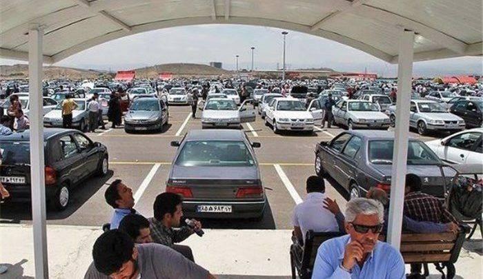 سقوط قیمت خودرو در راه است؟