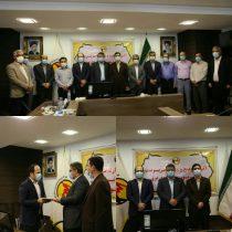 تغییر و انتصاب مدیرعامل برق استان بوشهر