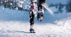جزئیات چربیسوزی فوقالعاده با ورزش در سرما!