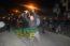 به مناسبت اربعین حسینی مراسم زنجیر زنی در برازجان برگزار شد .
