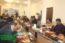سردار علی رزمجو فرمانده سپاه امام صادق (ع) استان بوشهر / کنگره هر ده سال در استان برگزار می شود و در حال حاضر ۸ یادواره شهدای شهرستانی برگزار شده است
