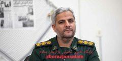 یک بوشهری رئیس سازمان بسیج حقوقدانان کشور شد