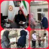 اهداء ۳ دستگاه تلفن همراه هوشمند به ۳ دانش آموز تحت پوشش مدیریت بهزیستی شهرستان بوشهر