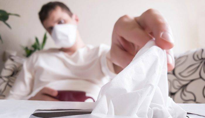 پاسخ به پرسشهای رایج: آلرژی بینی و عفونت با ویروس کرونا