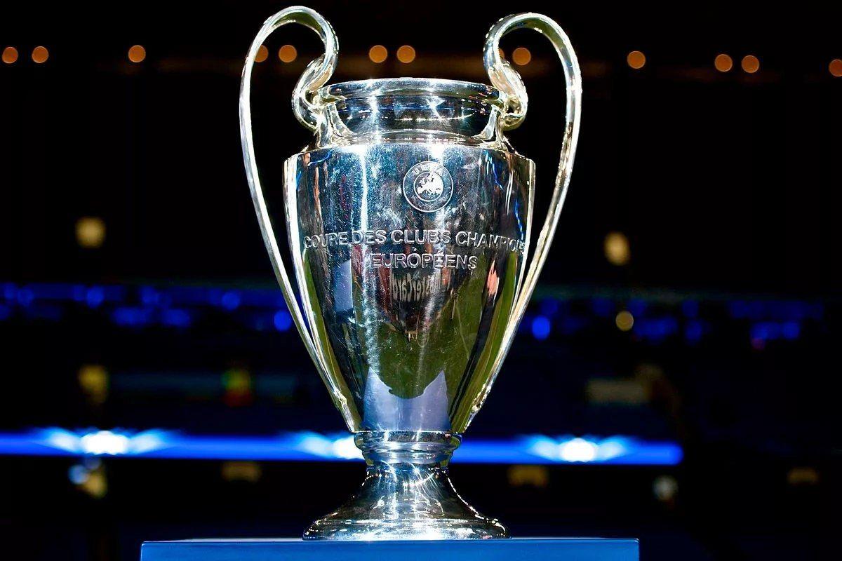 نتیجه قرعه کشی مرحله یک هشتم نهایی لیگ قهرمانان اروپا اعلام شد