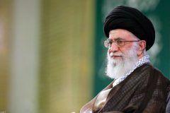 """پیام تسلیت """"رهبر انقلاب"""" در پی حادثه تلخ سقوط هواپیما"""