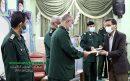 مسئول جدید بسیج صدا و سیمای بوشهر معرفی شد