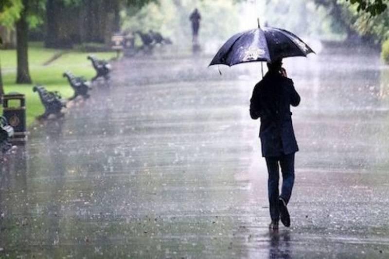 آمار بارش ها در کشور اعلام شد